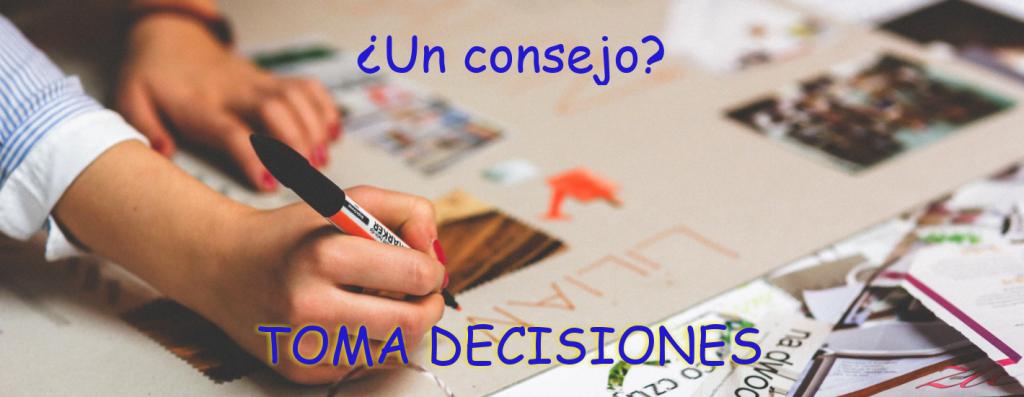 tomar-decisiones