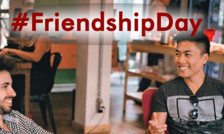 Amigos en el trabajo – 5 razones y de forma saludable