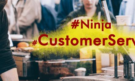 ¿Tu atención al cliente es muy lenta? Aprende a mejorarla como ninja
