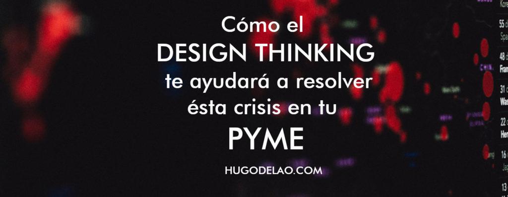 design-thinking-para-resolver-crisis-en-pyme