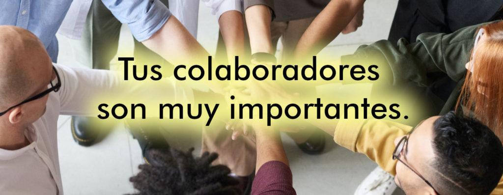 colaboradores-nuevos-prospectos-mantener-clientes