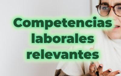 ¿Serán tus competencias laborales relevantes en los siguientes 10 años?