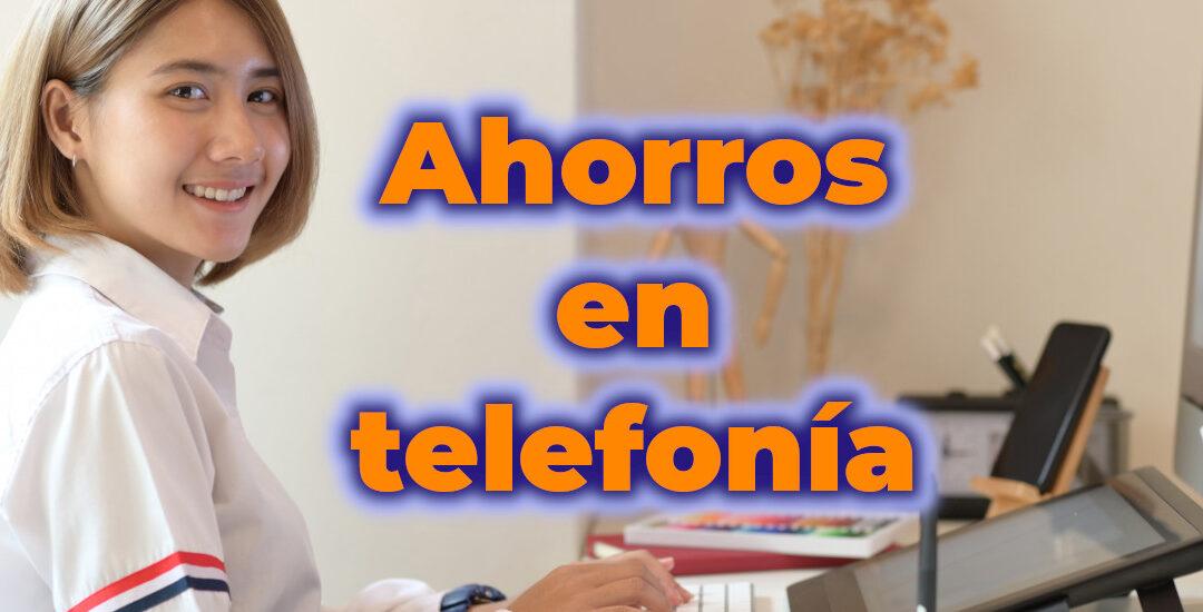Ahorros en telefonía, calidad de llamadas y mejor experiencia al cliente.