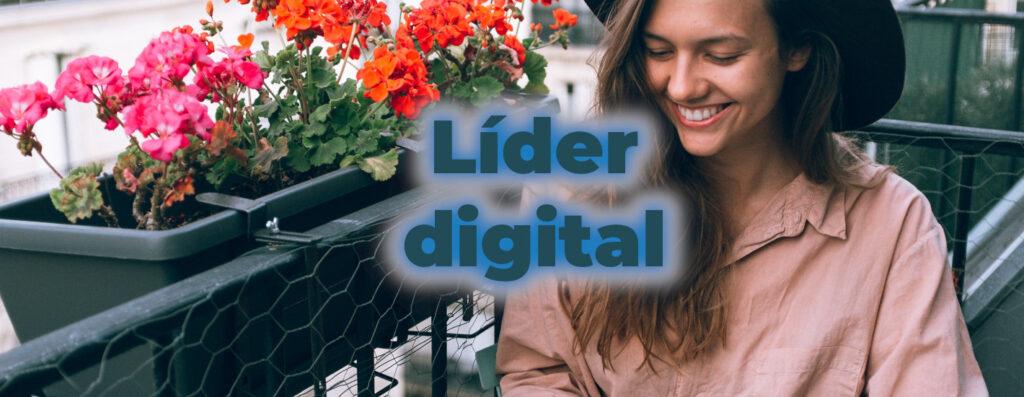 líder digital