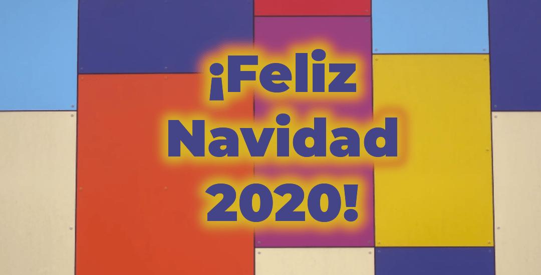 La navidad 2020 será especial y diferente, como lo fue todo el año.