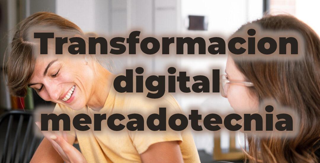 Transformación digital de tu área de mercadotecnia, check-list inicial.