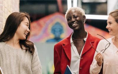 Empoderamiento de las mujeres en las PYMEs