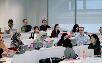 Siluetas de la innovación en la formación profesional