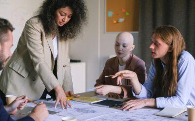 Cultura Organizacional de tu empresa: cómo crearla