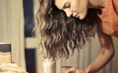 Tu carrera es tu negocio: Lecciones de un escritor emprendedor
